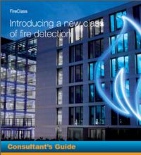 Fireclass News Item