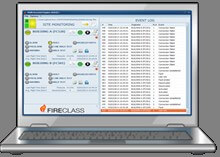 FireClass FCMAE Software